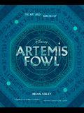 Art and Making of Artemis Fowl