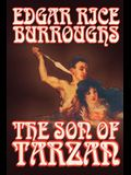 The Son of Tarzan by Edgar Rice Burroughs, Fiction, Literary, Action & Adventure