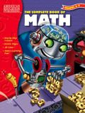 The Complete Book of Math, Grades 3-4