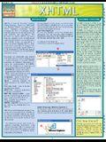 XHTML Laminated Reference Charts