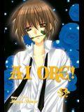 AI Ore! Love Me!, Volume 5