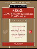 GSEC GIAC Security Essentials Certification Exam Guide [With CDROM]