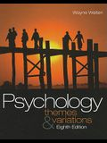 Psychology: Themes and Variations - Text Only