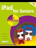 iPad for Seniors in Easy Steps: Covers All Ipads with Ipados 13, Including iPad Mini and iPad Pro