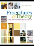 Procedures & Theory for Administrative Professionals [With CDROM]