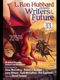 Writers of the Future, Volume 33