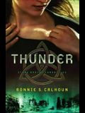 Thunder: A Novel (Stone Braide Chronicles)