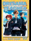 Oresama Teacher, Vol. 10, 10