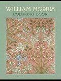 William Morris Color Bk