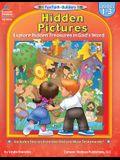 Hidden Pictures: Grades 1-3
