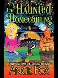 The Haunted Homecoming