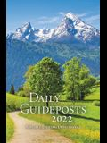 Daily Guideposts 2022: A Spirit-Lifting Devotional