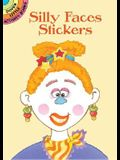 Silly Faces Stickers