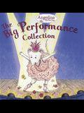 The Big Performance Collection (Angelina Ballerina)