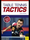 Table Tennis Tactics: Be a Successful Player