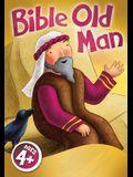 Bible Old Man