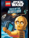 Tales of the Rebellion (Lego Star Wars: Chapter Book), 3