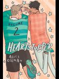Heartstopper: Volume 2, Volume 2