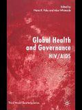 Global Health and Governance: HIV/AIDS