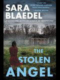 The Stolen Angel (Louise Rick series)