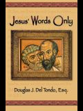 Jesus' Words Only - or Was Paul the Apostle Jesus Condemns in Rev. 2: 2 ?
