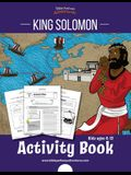 King Solomon Activity Book
