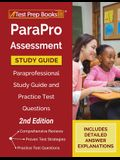 ParaPro Assessment Study Guide: Paraprofessional Study Guide and Practice Test Questions [2nd Edition]