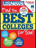 Best Colleges 2017: Find the Best Colleges for You!