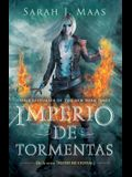 Imperio de Tormentas (Trono de Cristal 5) / Empire of Storms Trono de Cristal 5 / Throne of Glass (5)