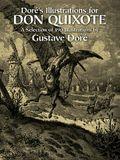 Doré's Illustrations for Don Quixote
