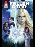 Star Runner Chronicles: Fallen Star