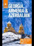 The Rough Guide to Georgia, Armenia & Azerbaijan (Travel Guide with Free Ebook)