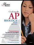 Cracking the AP Biology Exam, 2009 Edition (College Test Preparation)