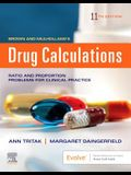 Brown and Mulholland's Drug Calculations: Process and Problems for Clinical Practice