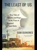 The Least of Us: True Tales of America and Hope in the Age of Fentanyl and Meth