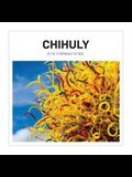 Chihuly Temporary Tattoos