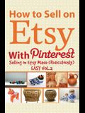 How to Sell on Etsy With Pinterest