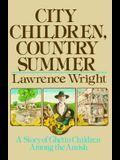 City Children, Country Summer