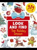 The Holiday Season: 989 Things to Find