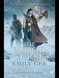 The Blood Curse, 3