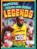 Olympic Track and Field Legends