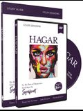 Hagar with DVD: In the Face of Rejection, God Says I'm Significant