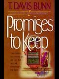 Promises to Keep (TJ Case Series #2)