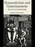 Romanticism and Consciousness