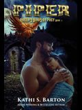 Piper: Queen's Birds of Prey: Paranormal Shape Shifter Romance