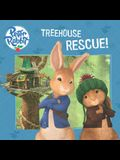Treehouse Rescue! (Peter Rabbit Animation)