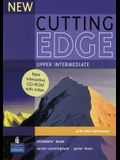New Cutting Edge. Upper Intermediate