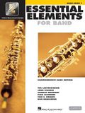 Essential Elements for Band - Oboe Book 1 with Eei [With 2 CDROMs and DVD]