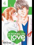 An Incurable Case of Love, Vol. 4, Volume 4
