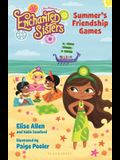 Jim Henson's Enchanted Sisters: Summer's Friendship Games